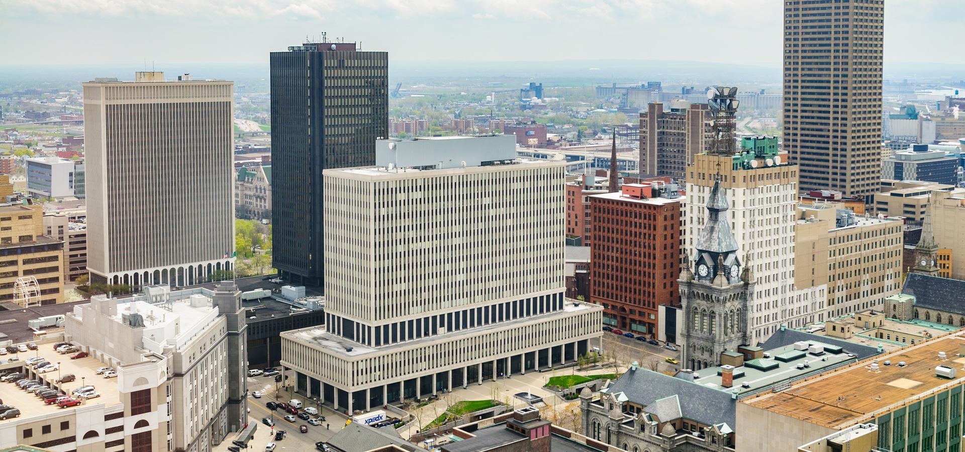 Peer-to-peer advisory in Buffalo, New York, USA