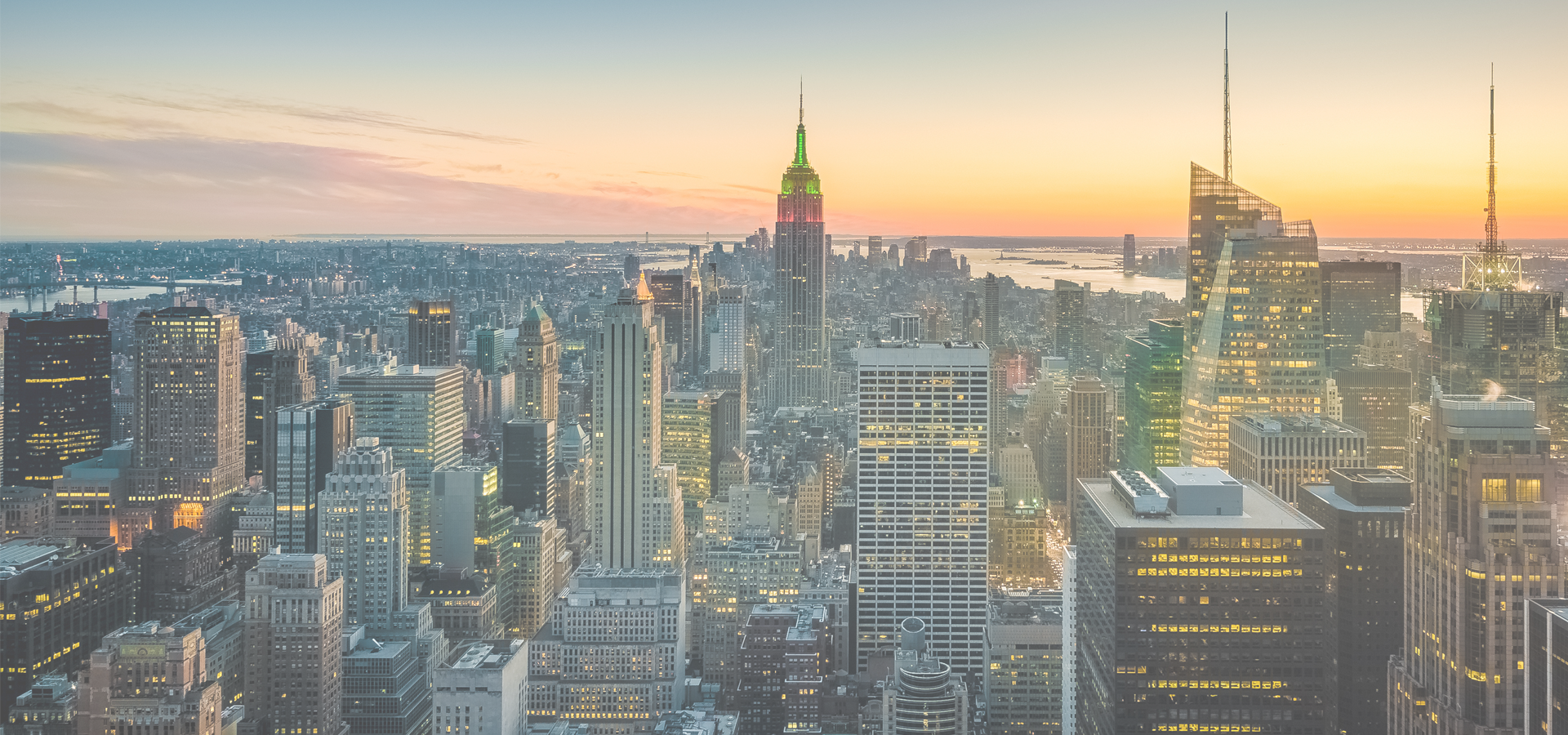 Peer-to-peer advisory in New York, USA