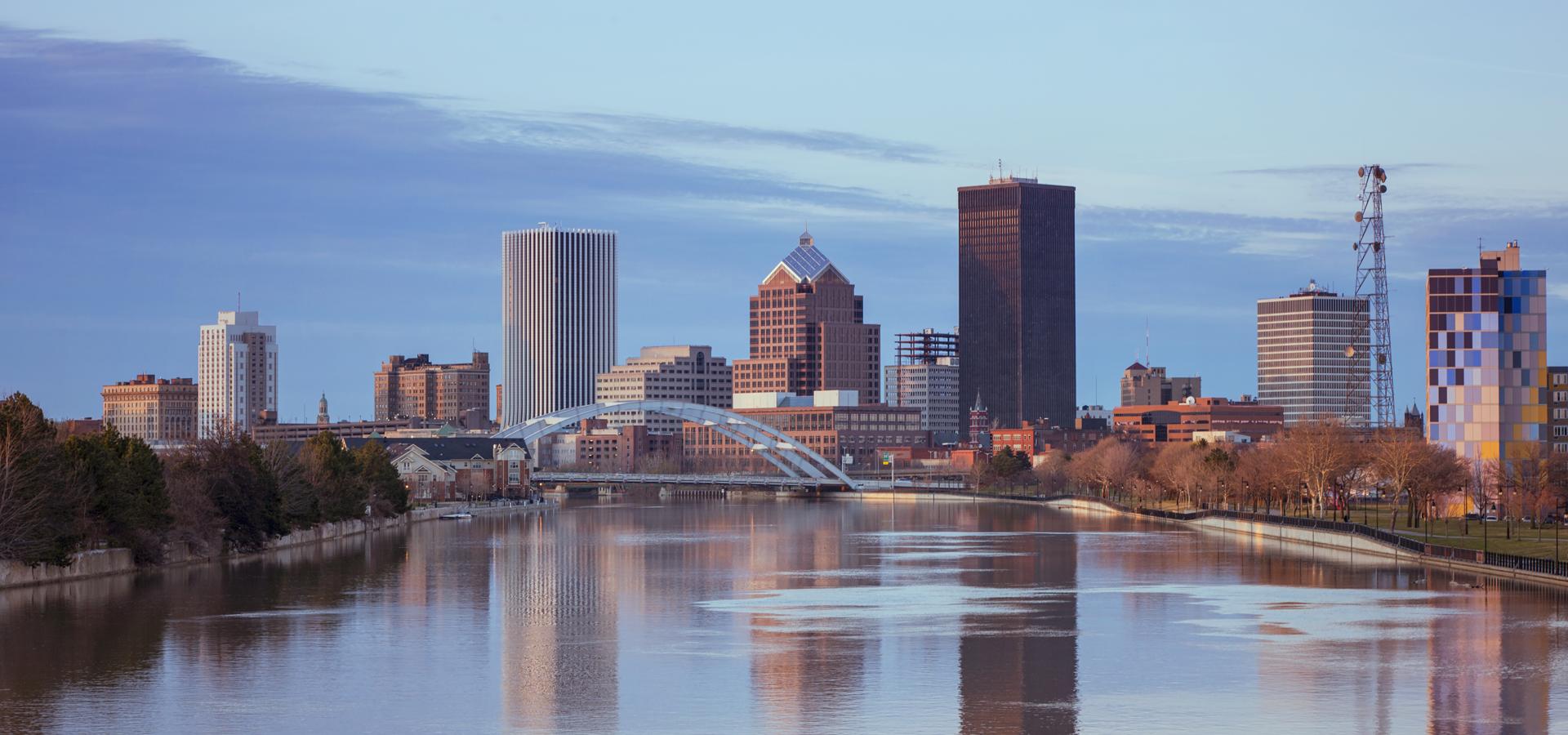 <b>Rochester, New York, USA</b>
