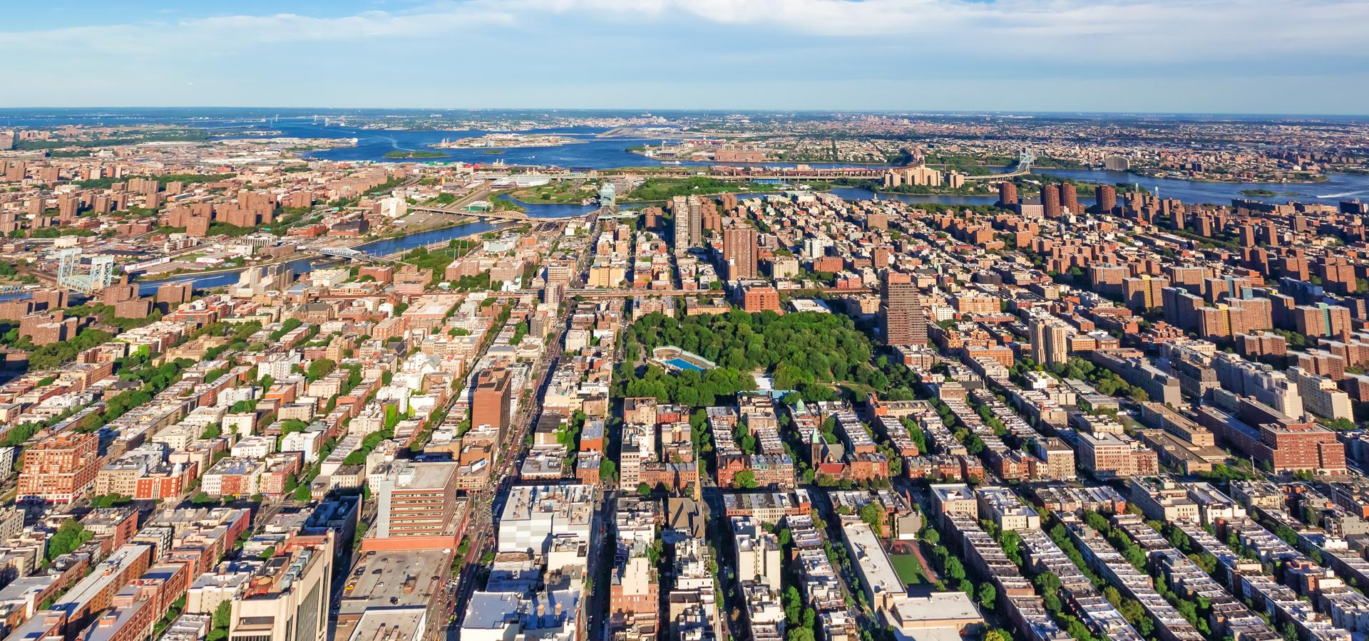 Peer-to-peer advisory in The Bronx, New York, USA