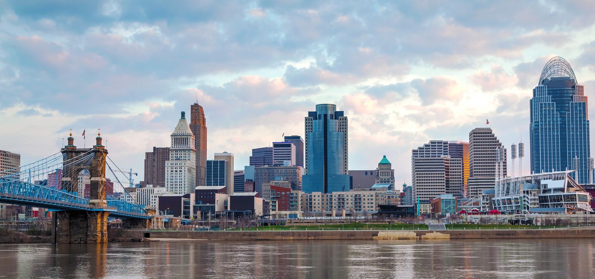 Peer-to-peer advisory in Cincinnati, Ohio, USA