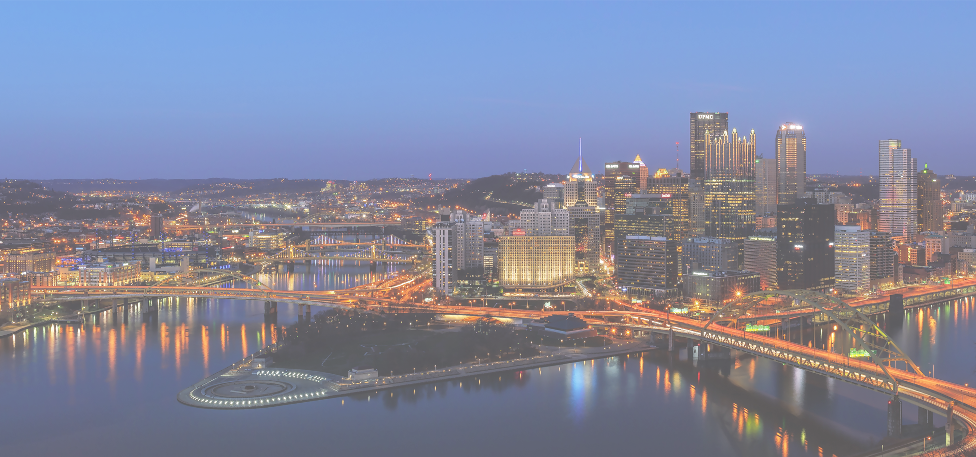 Peer-to-peer advisory in Pittsburgh, Pennsylvania, USA
