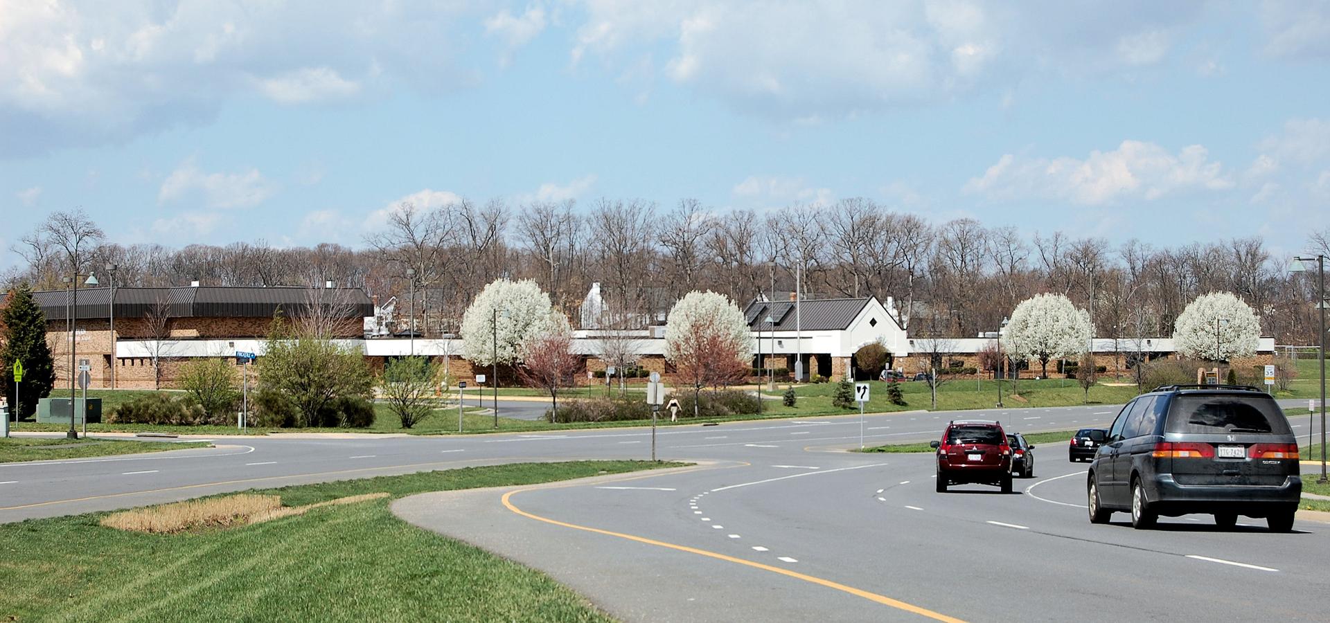 Peer-to-peer advisory in Ashburn, Virginia, USA