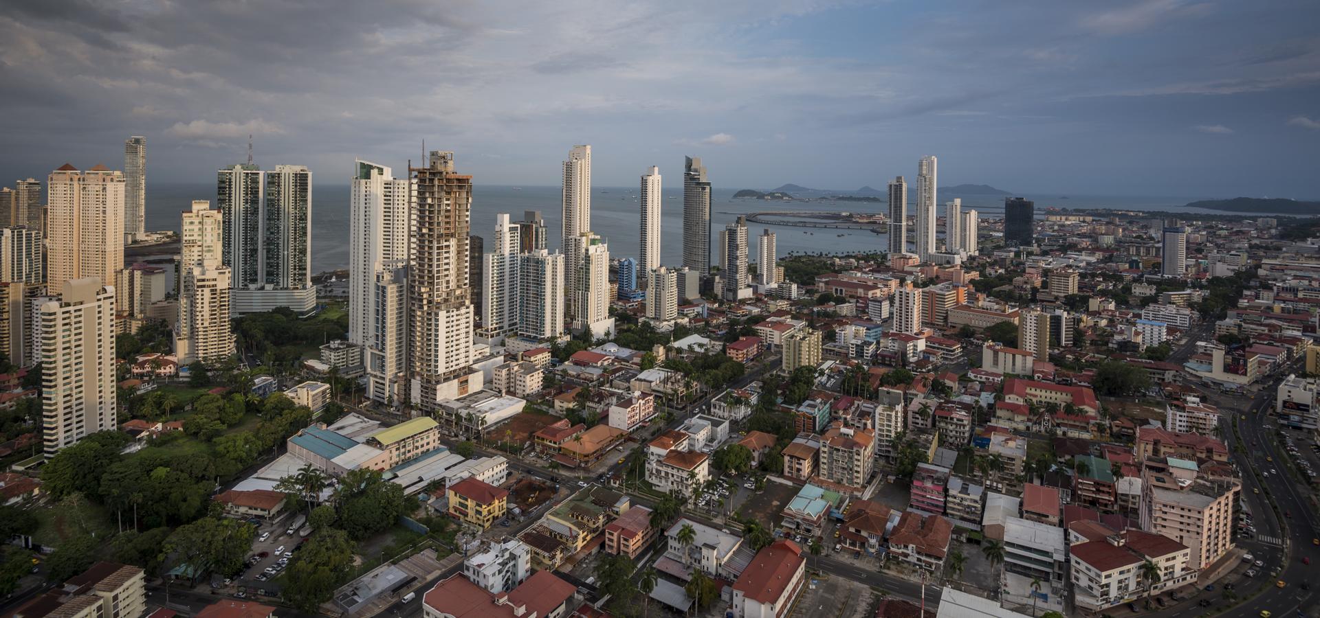 Peer-to-peer advisory in Panama City