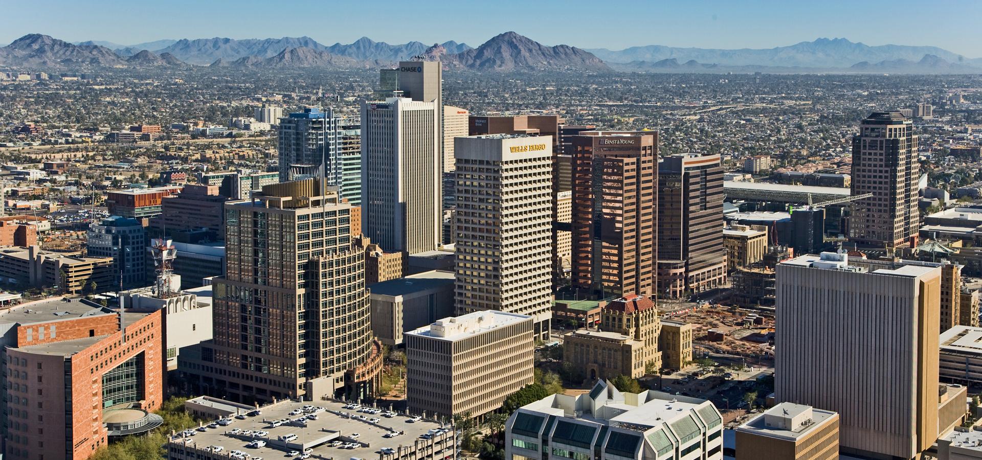 <b>Phoenix, Arizona, USA</b>