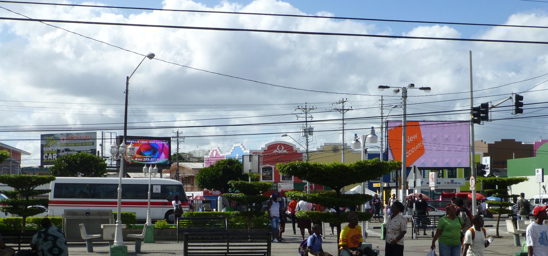 <b>San Juan, San Juan–Laventille Region, Trinidad and Tobago</b>