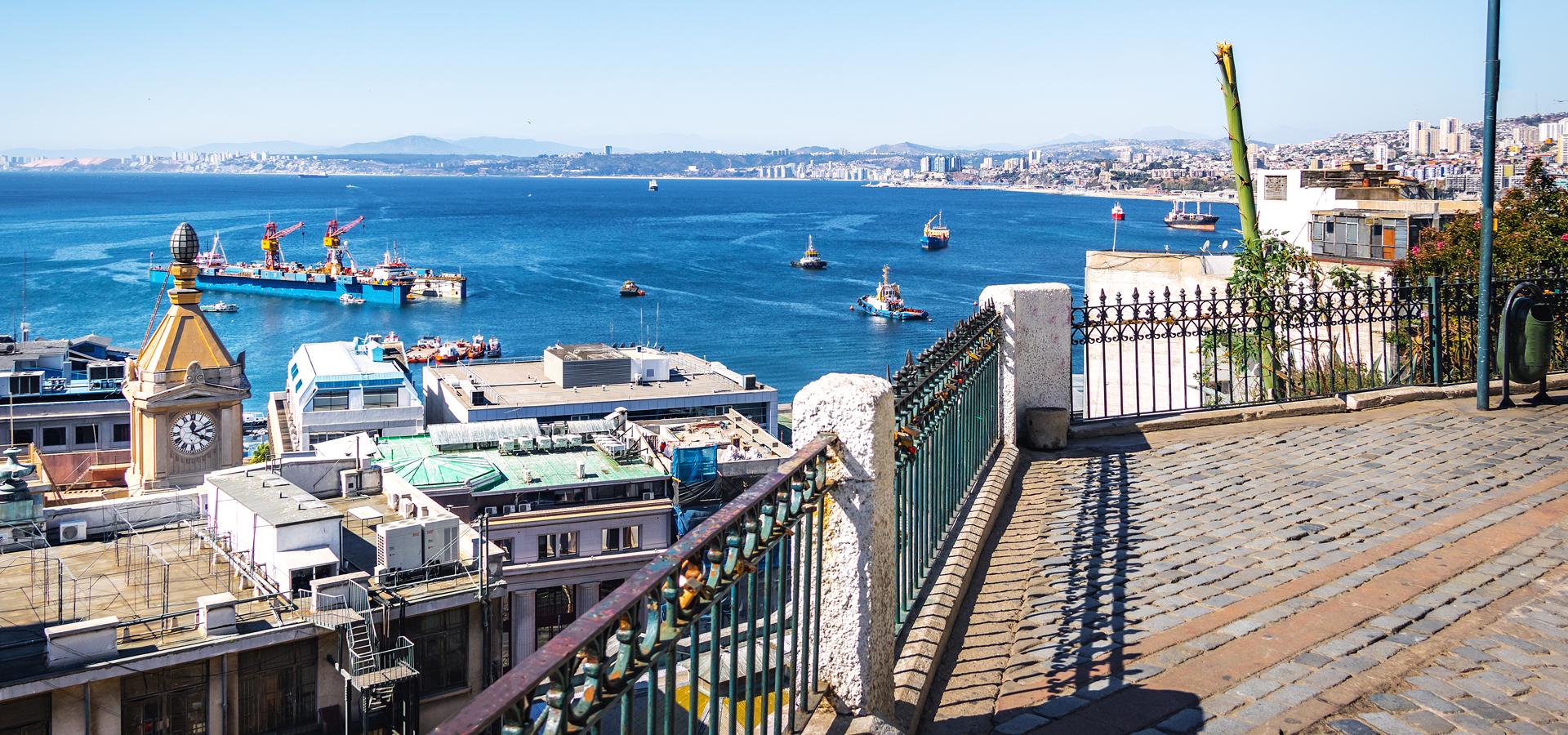 Peer-to-peer advisory in Viña del Mar, Region de Valparaiso, Chile
