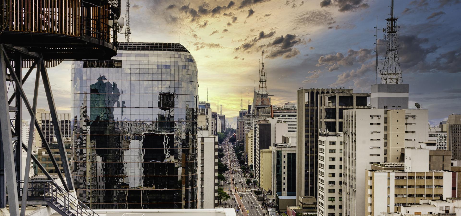 Peer-to-peer advisory in São Paulo, São Paulo, Brazil