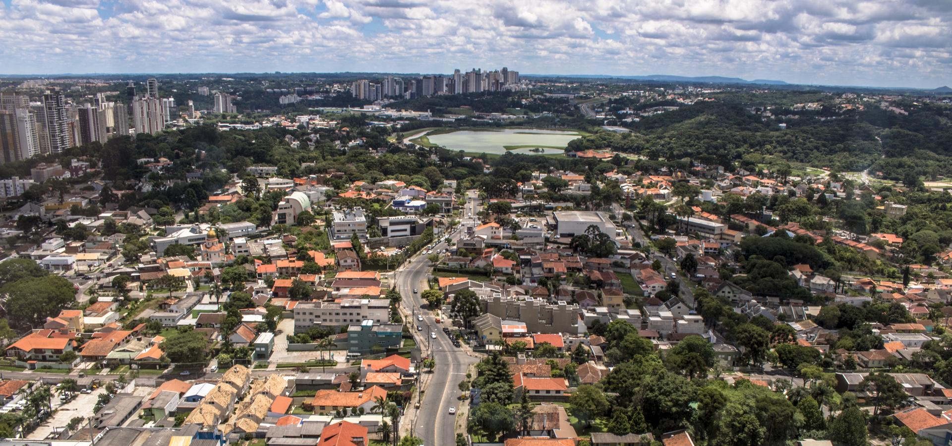 Peer-to-peer advisory in Curitiba, Paraná, Brazil
