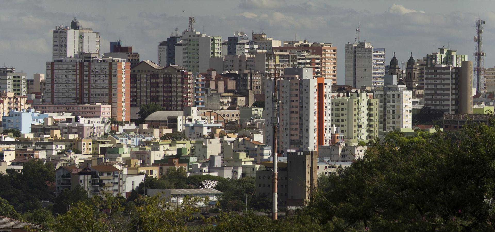 Santa Maria, Rio Grande do Sul