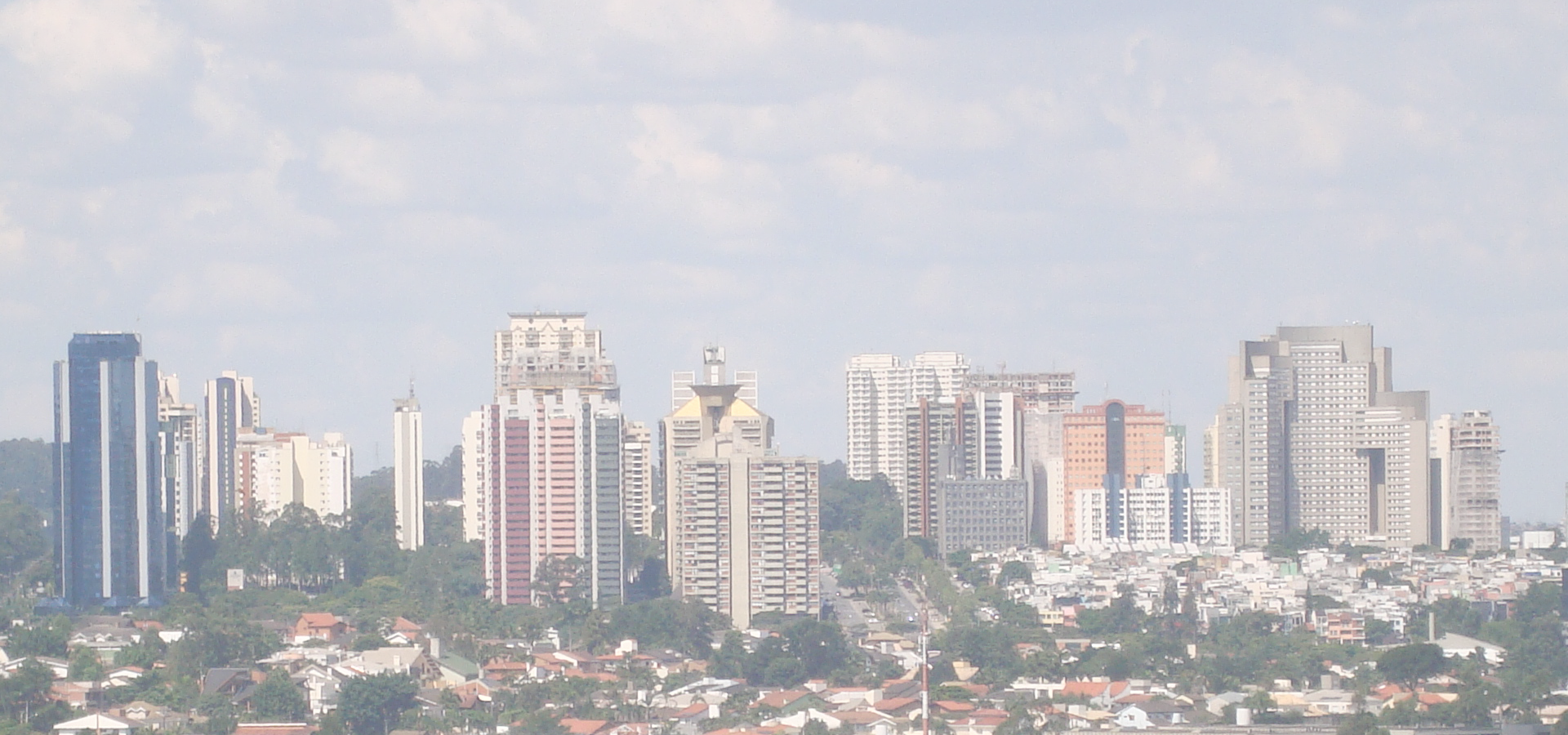 Peer-to-peer advisory in Barueri, São Paulo, Brazil
