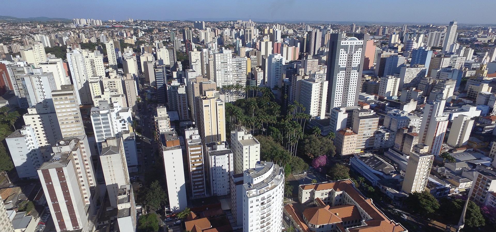 Campinas, São Paulo, Brazil