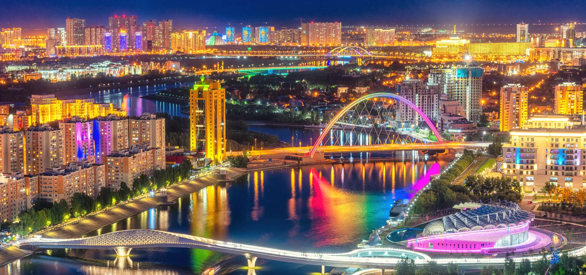 Peer-to-peer advisory in Nur-Sultan, Akmola Region, Kazakhstan