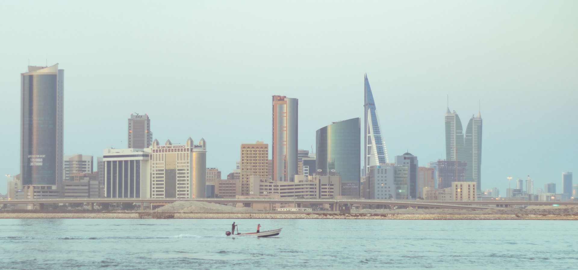 Peer-to-peer advisory in Bahrain