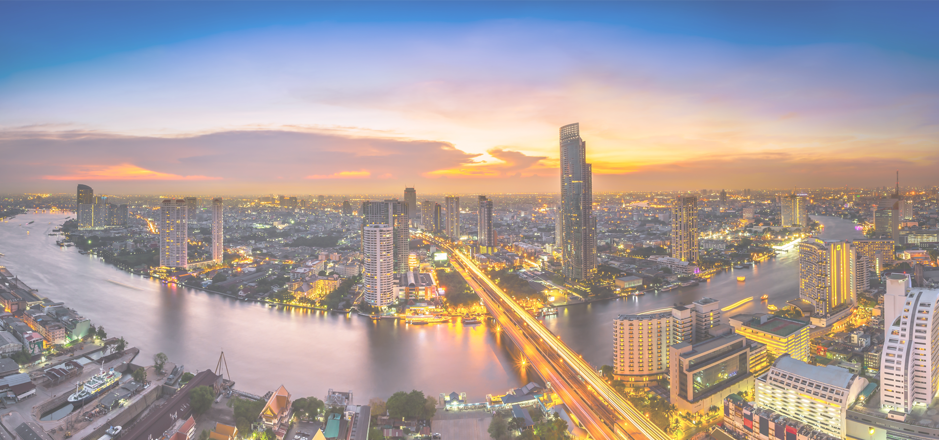 Peer-to-peer advisory in Bangkok, Thailand