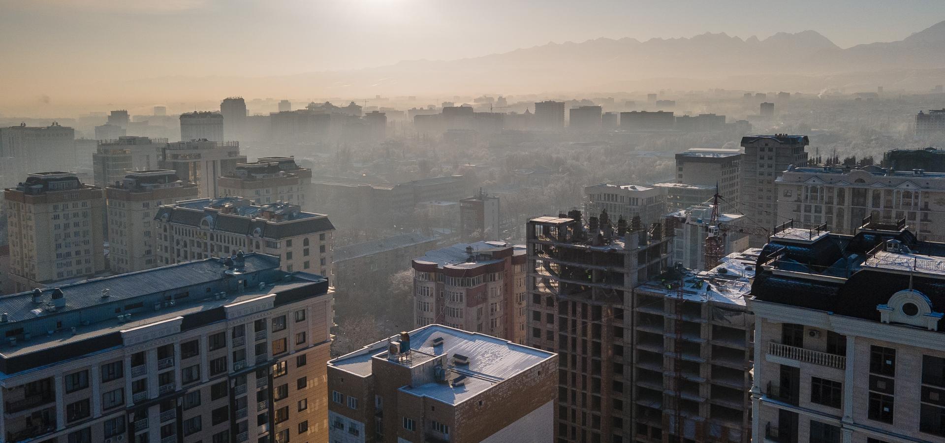 Bishkek, Chuy Region, Kyrgyzstan