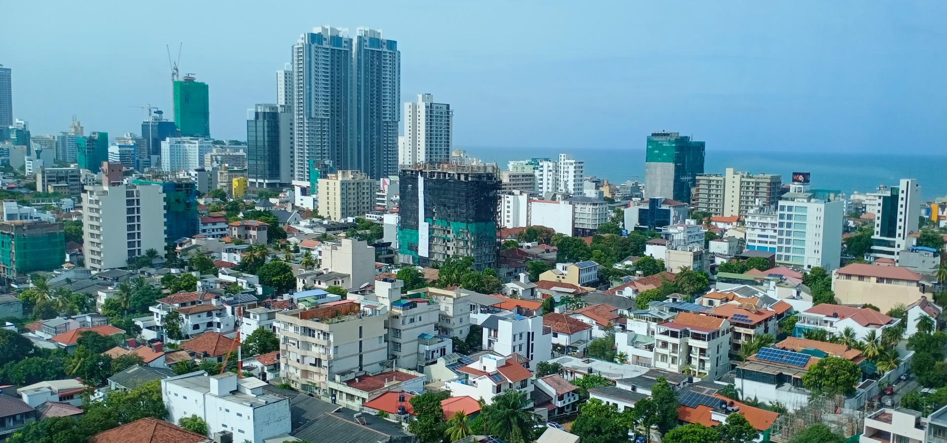 Peer-to-peer advisory in Colombo, Colombo District, Sri Lanka