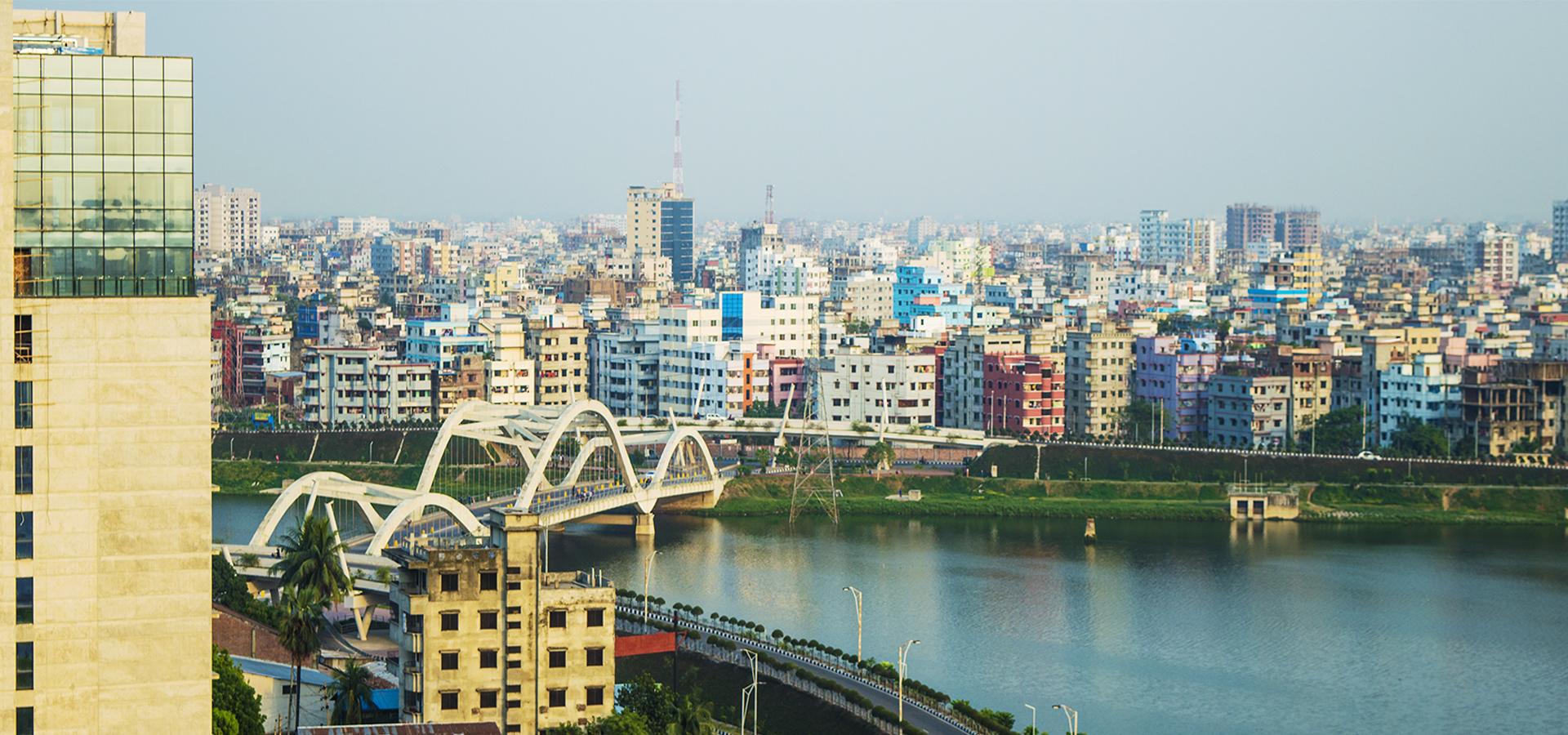 Peer-to-peer advisory in Dhaka, Bangladesh