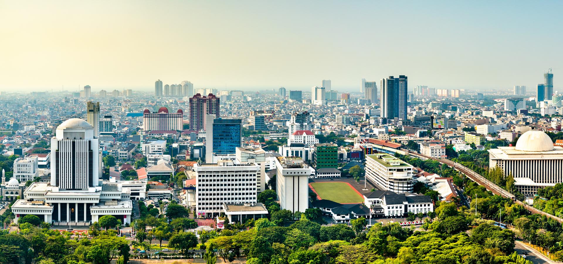 Jakarta Time