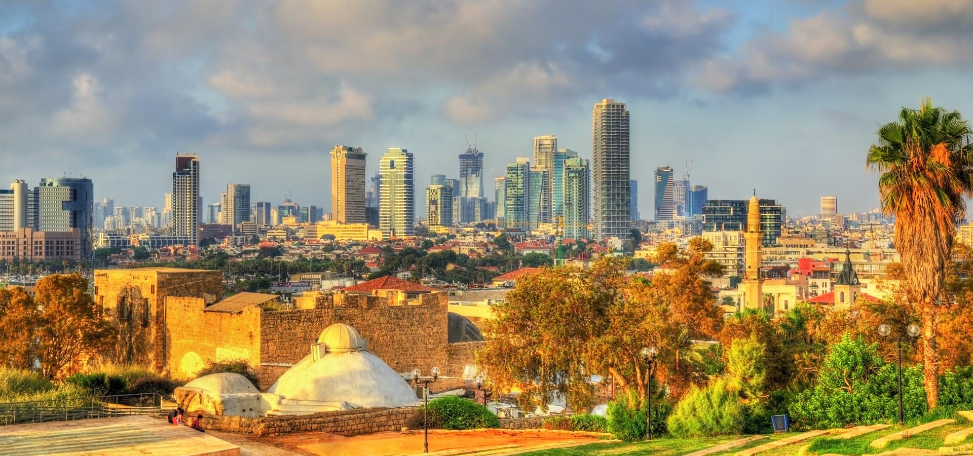 Peer-to-peer advisory in Tel Aviv, Israel