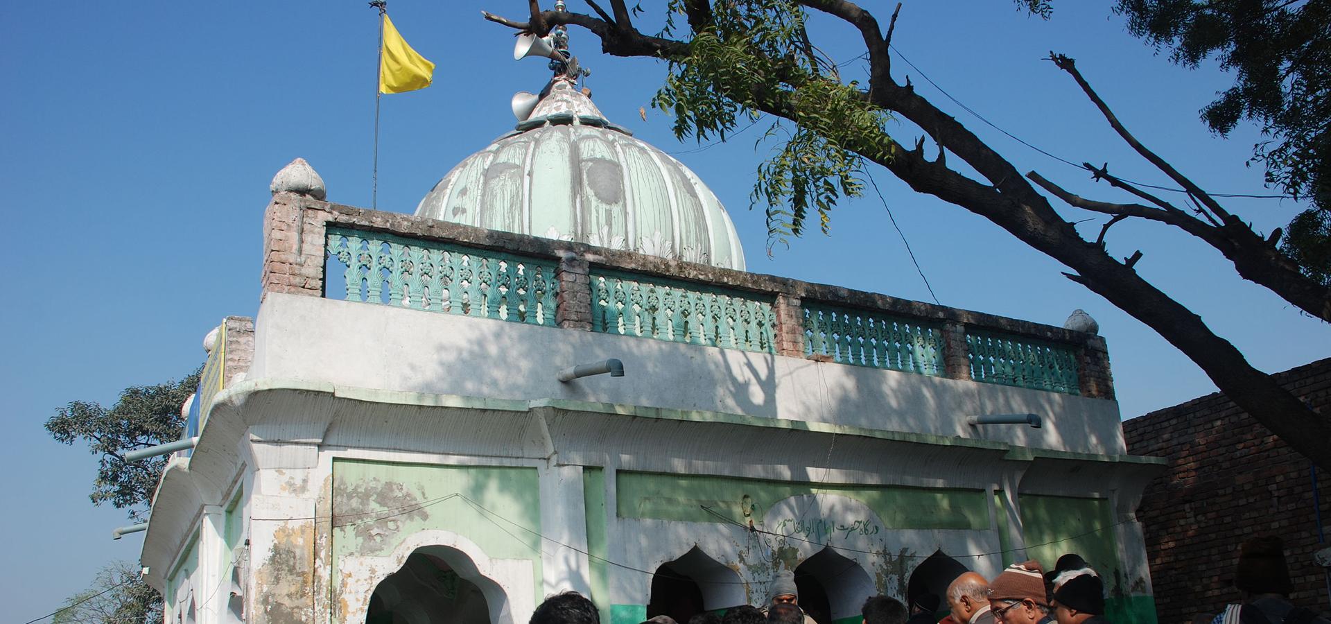 Peer-to-peer advisory in Panipat, Haryana, India