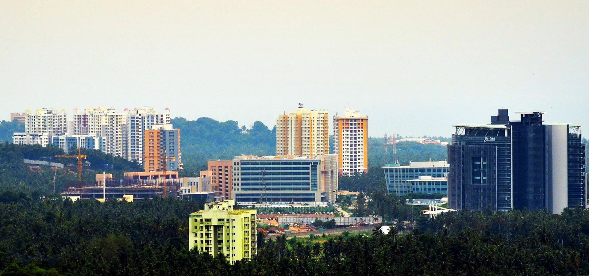 <b>Trivandrum, Kerala, India</b>