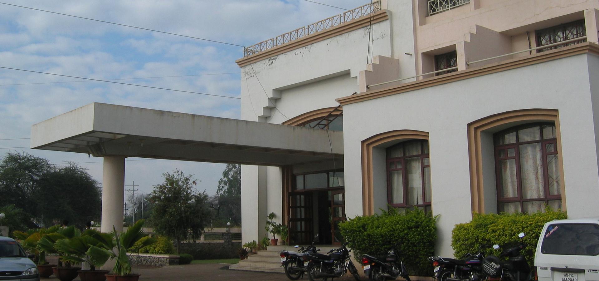 Peer-to-peer advisory in Baramati, Maharashtra, India