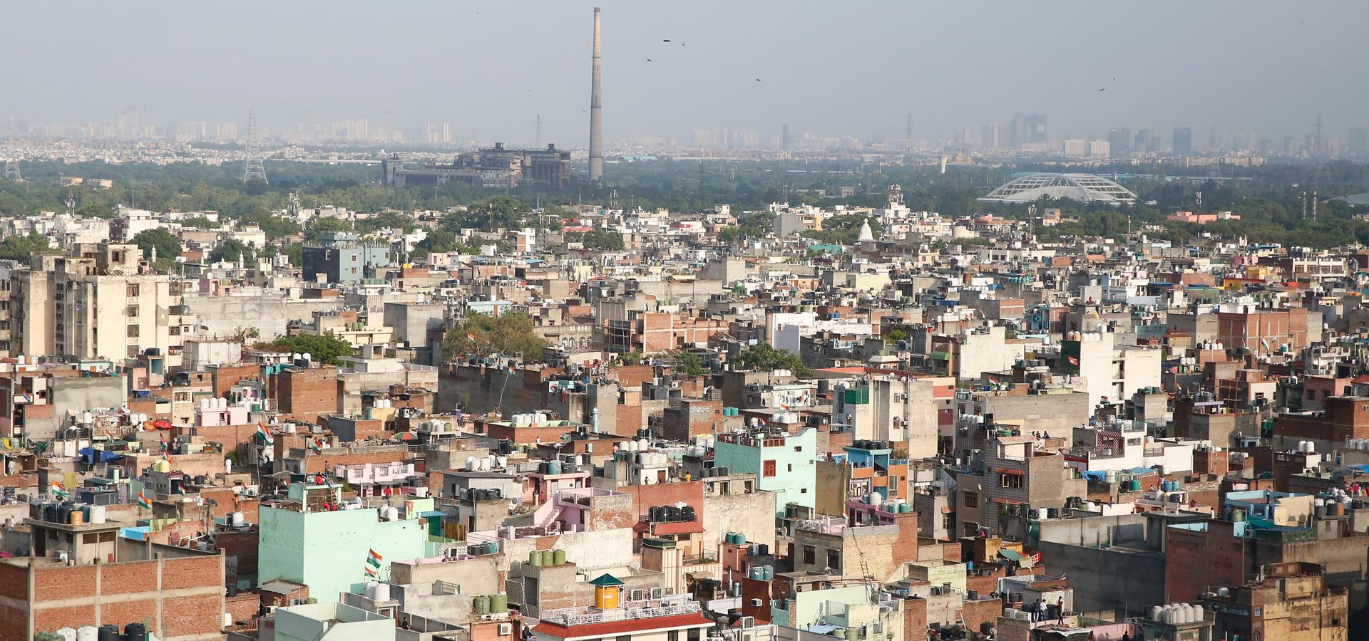 Peer-to-peer advisory in New Delhi, India