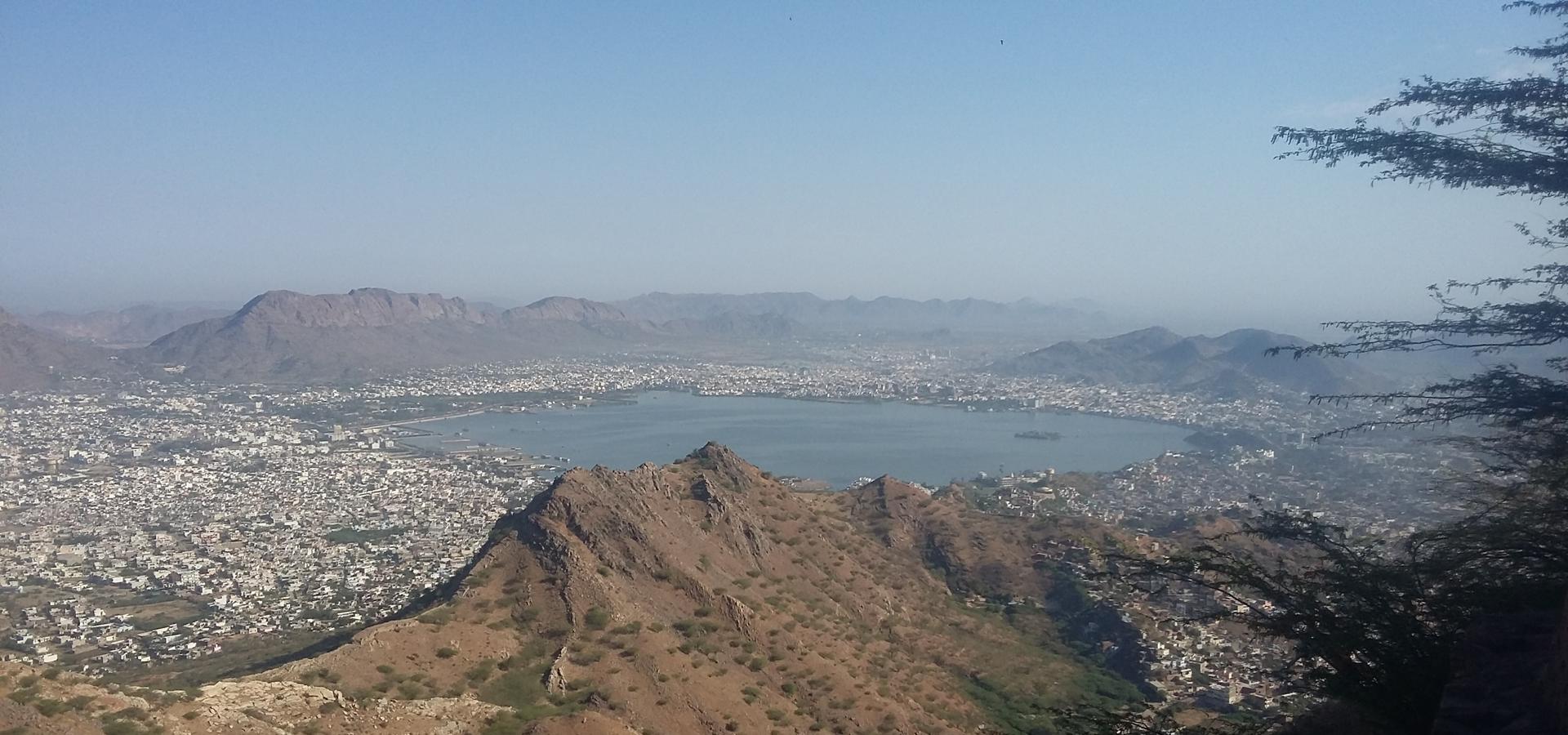 Peer-to-peer advisory in Ajmer, Rajasthan, India