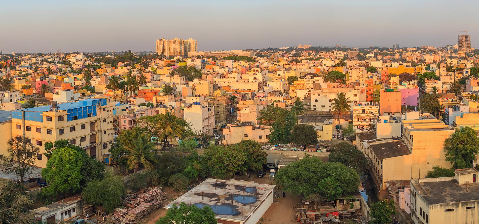 Peer-to-peer advisory in Bangalore, Karnataka, India