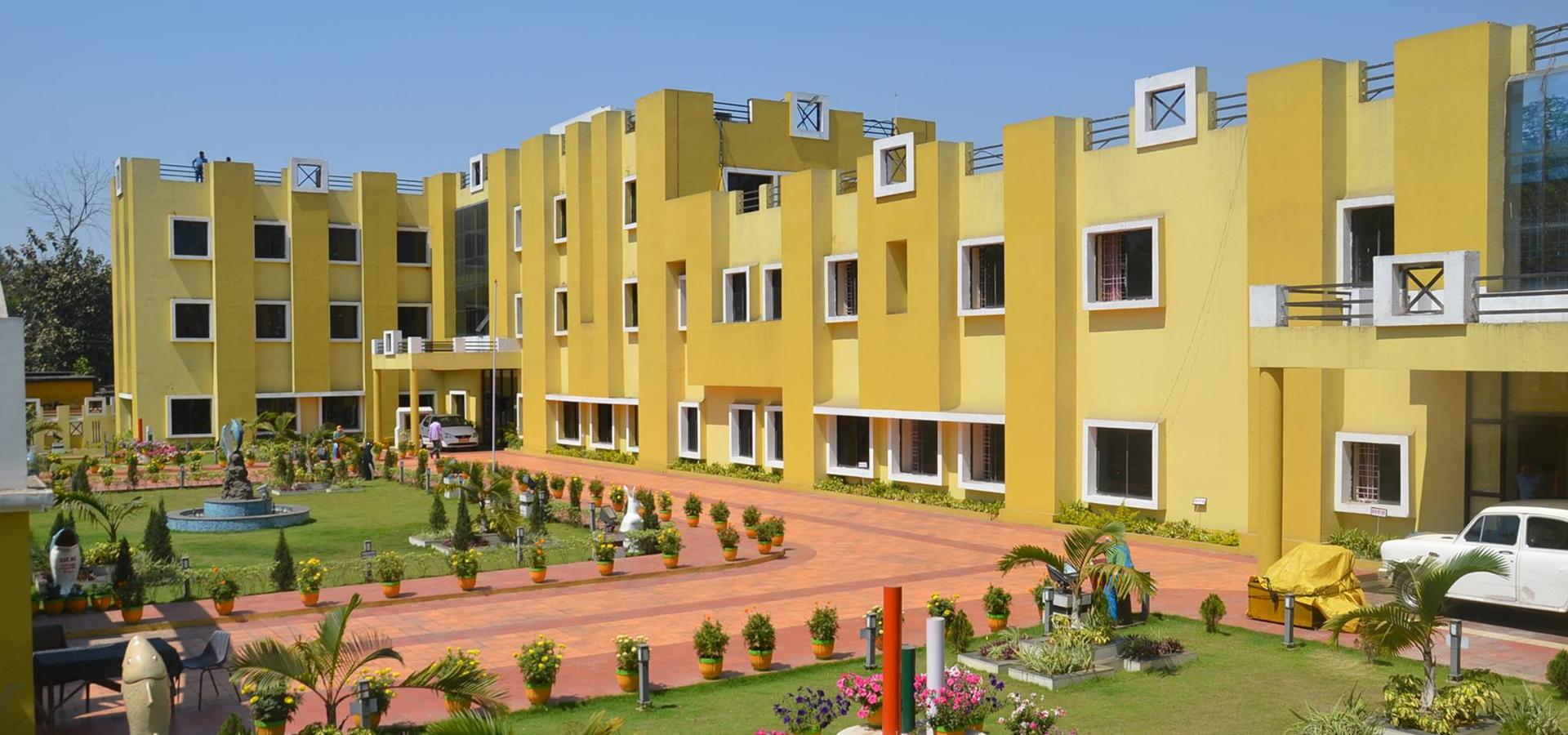Peer-to-peer advisory in Raurkela, Odisha, India