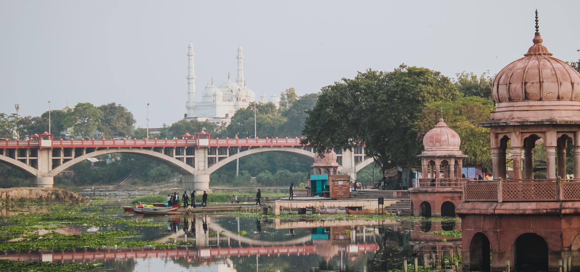 <b>Asia/Kolkata/Uttar_Pradesh</b>