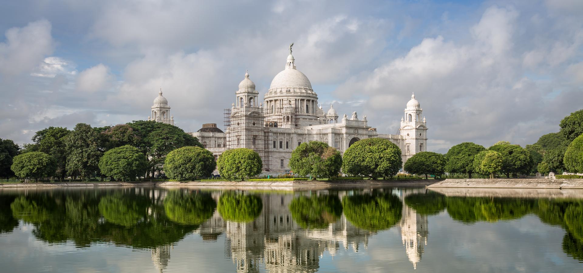Kolkata, West Bengal, India - Victoria Memorial