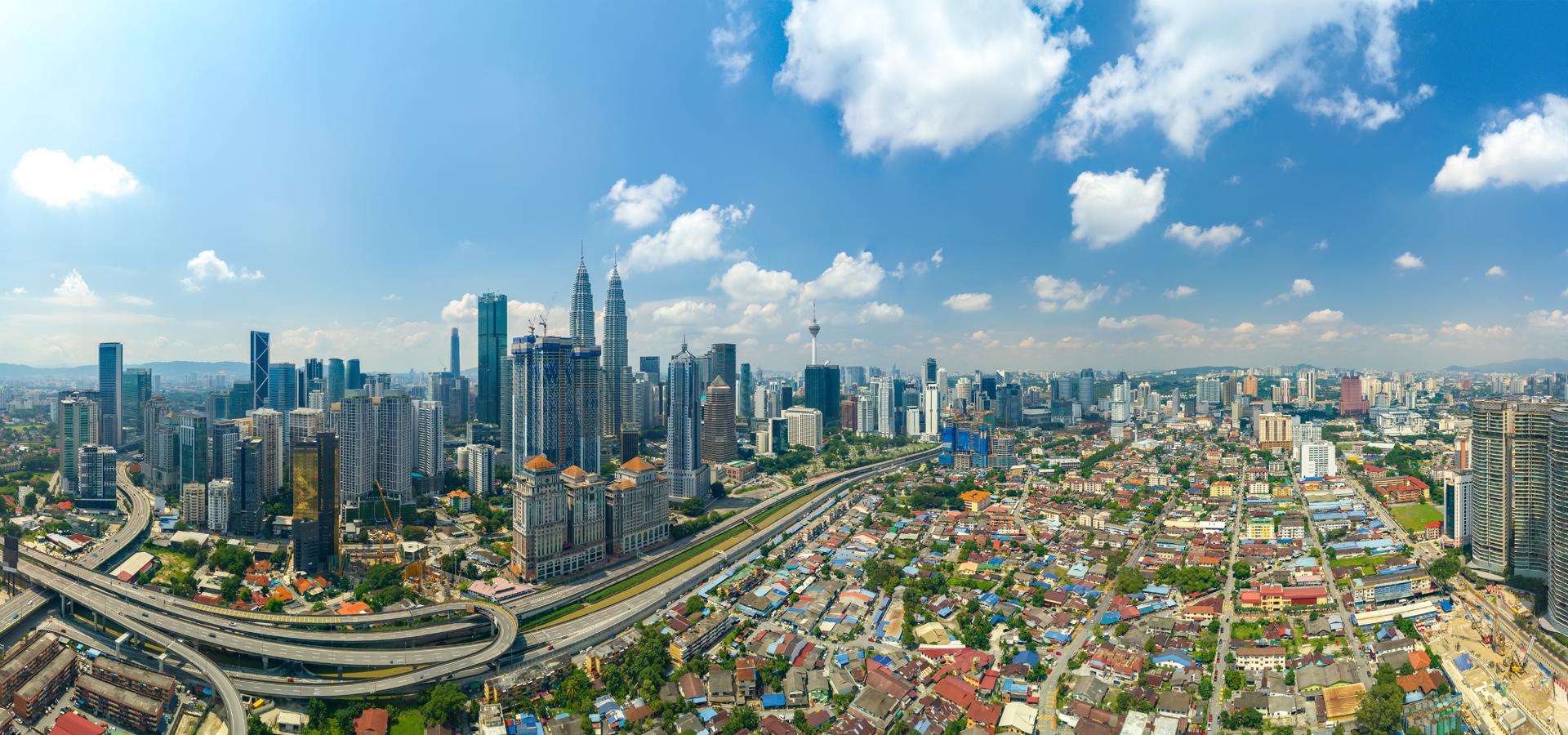 Peer-to-peer advisory in Kuala Lumpur, Malaysia