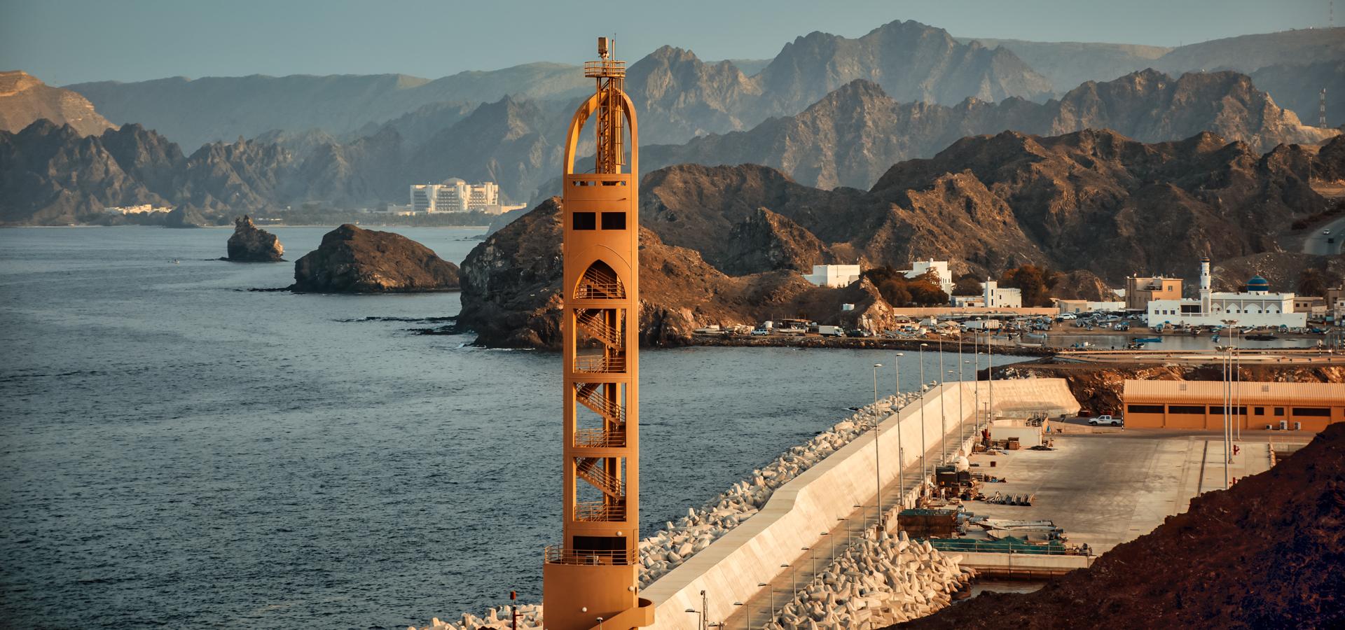 Peer-to-peer advisory in Muscat, Oman