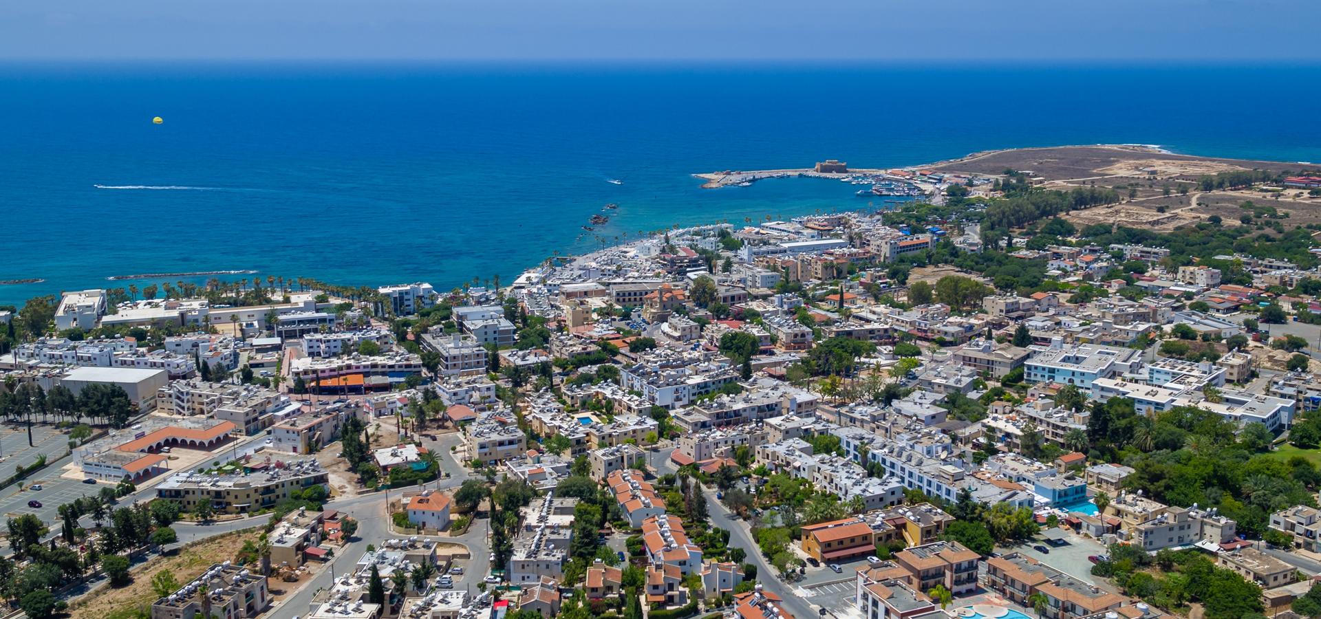 Peer-to-peer advisory in Limassol, Cyprus