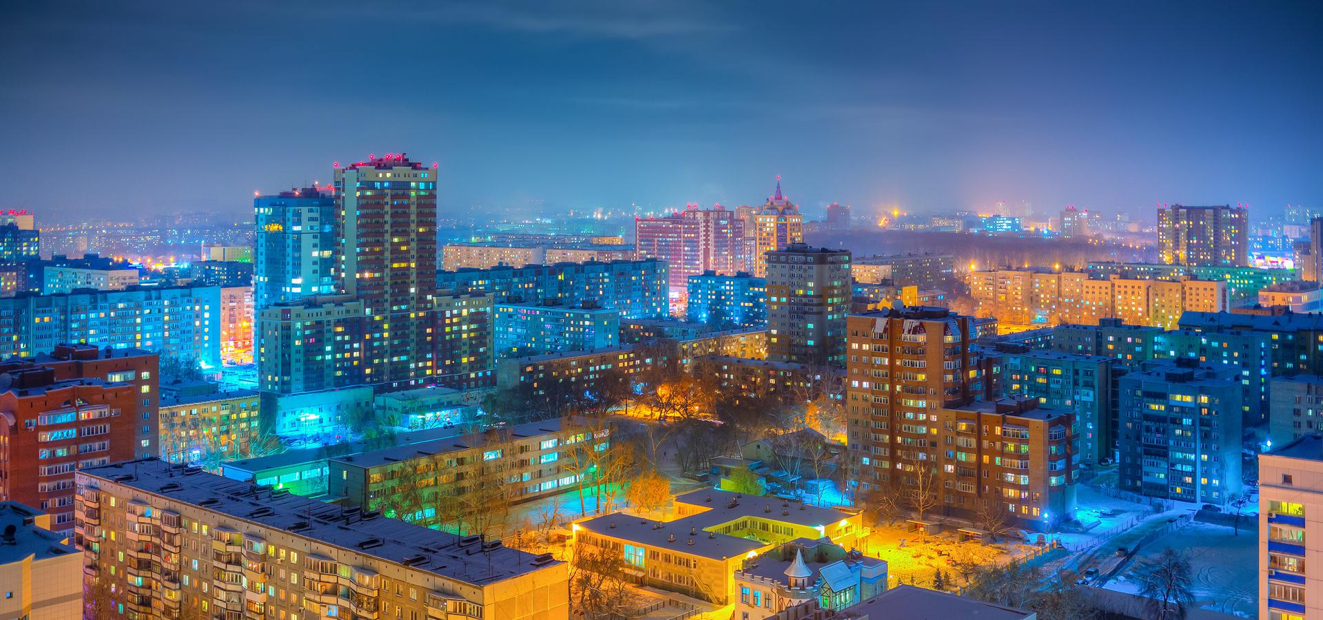 Peer-to-peer advisory in Novosibirsk, Novosibirsk Oblast, Siberia, Russia