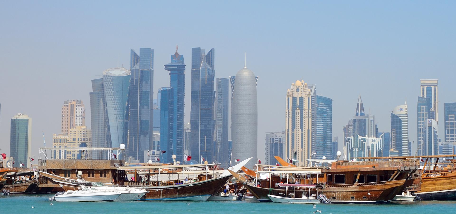 Peer-to-peer advisory in Doha, Qatar
