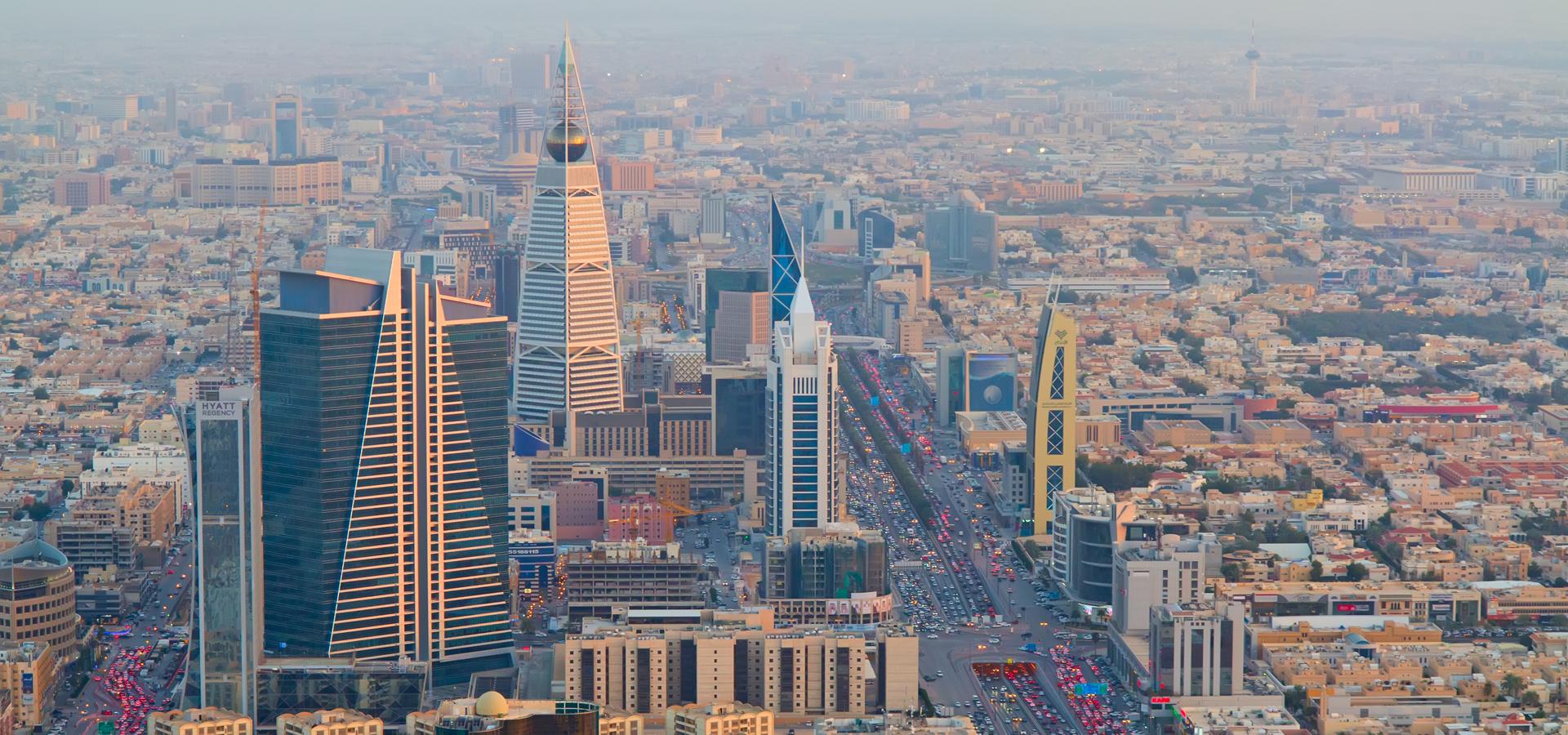 Peer-to-peer advisory in Makkah, Mecca Region, Saudi Arabia