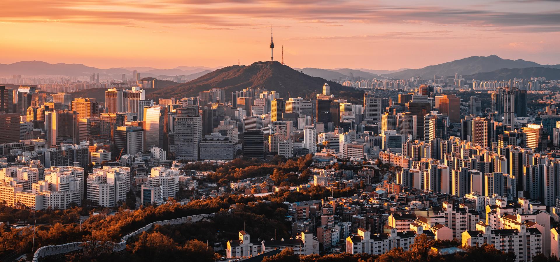 Peer-to-peer advisory in Seoul, Seoul-t'ukpyolsi, South Korea