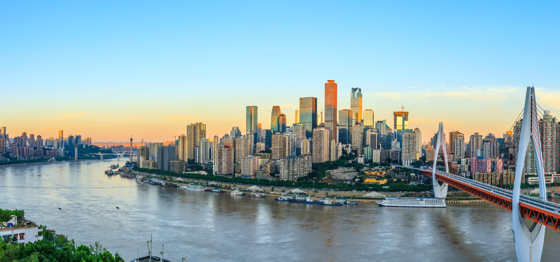 Peer-to-peer advisory in Chongqing, China