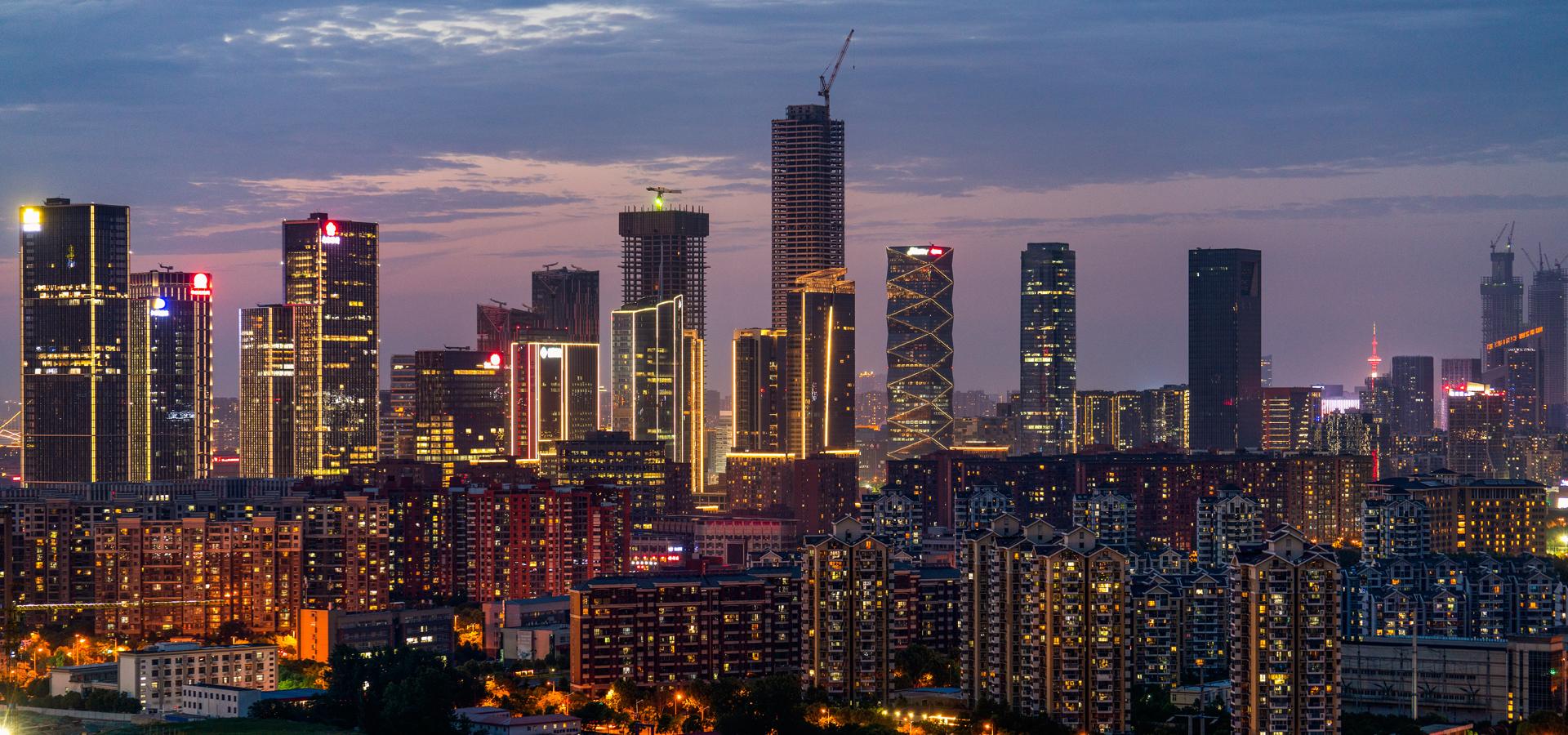 Peer-to-peer advisory in Wuxi, Jiangsu, China
