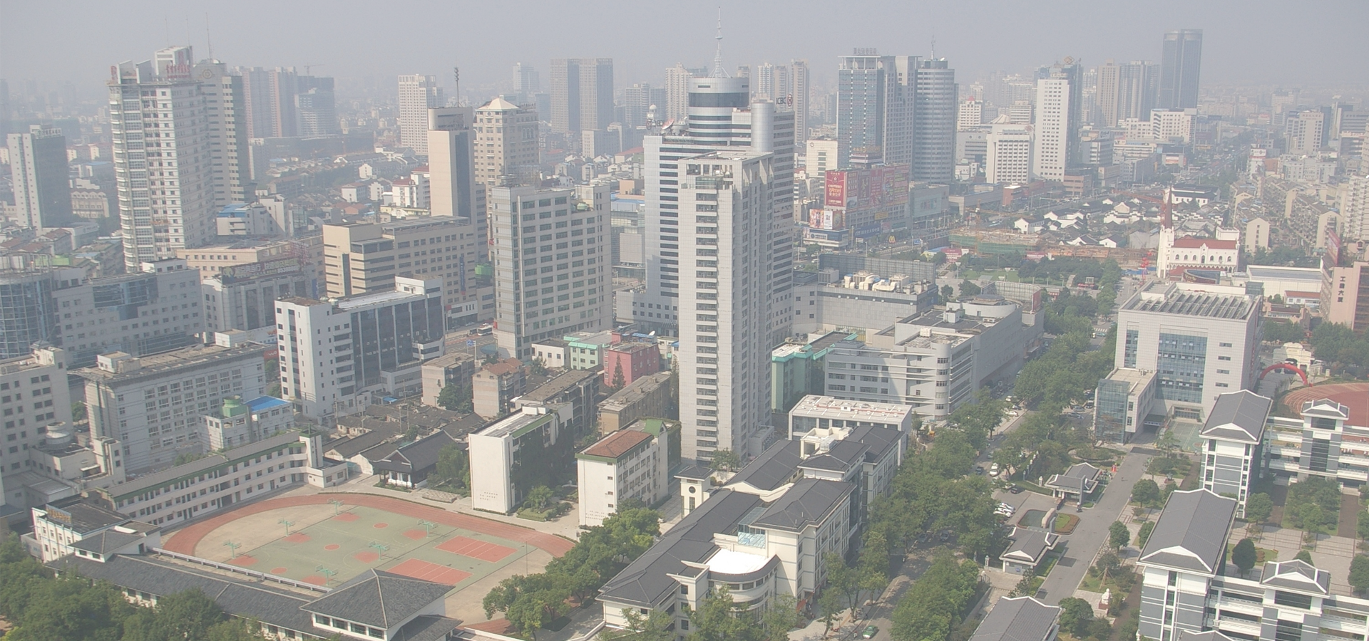 Peer-to-peer advisory in Changzhou, Jiangsu, China