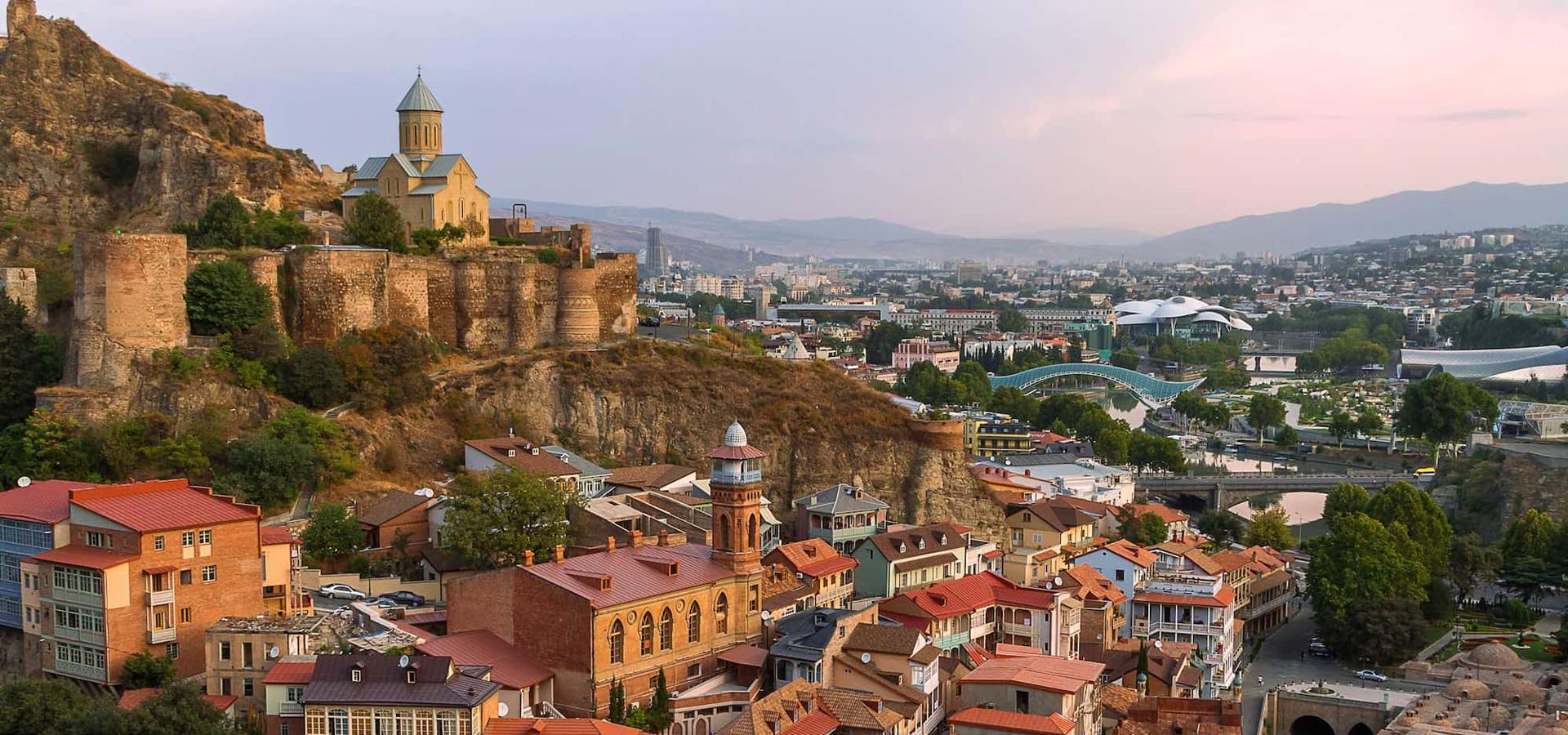 Peer-to-peer advisory in Tbilisi, T'bilisi Region, Georgia