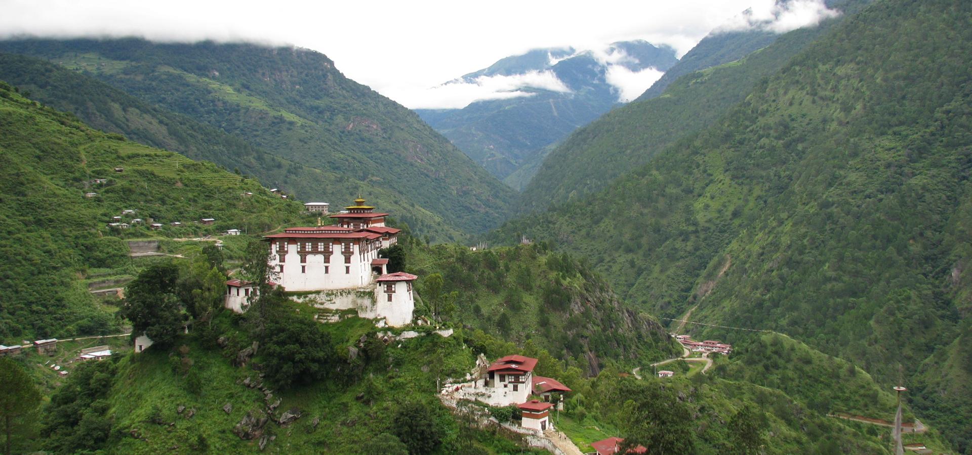 Peer-to-peer advisory in Thimphu, Bhutan
