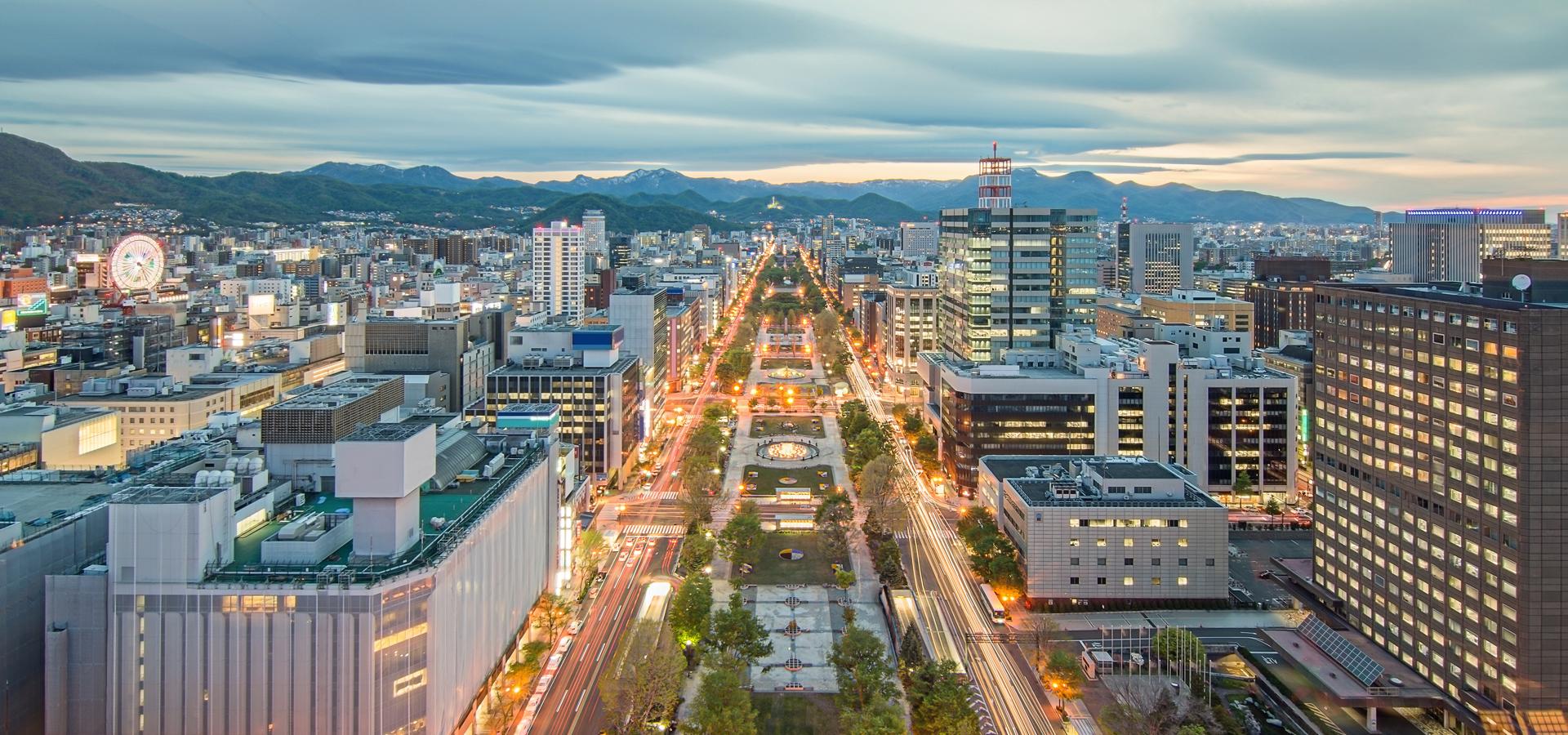 <b>Asia/Tokyo/Hokkaido</b>