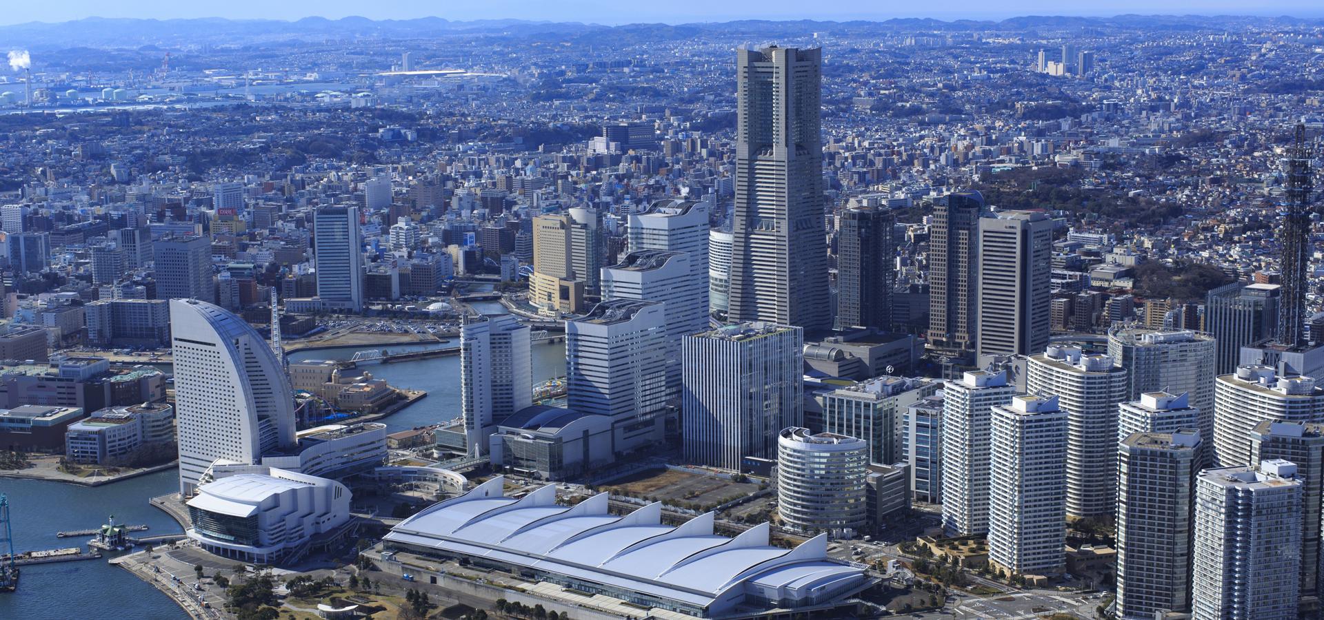 Peer-to-peer advisory in Yokohama, Kanagawa, Japan