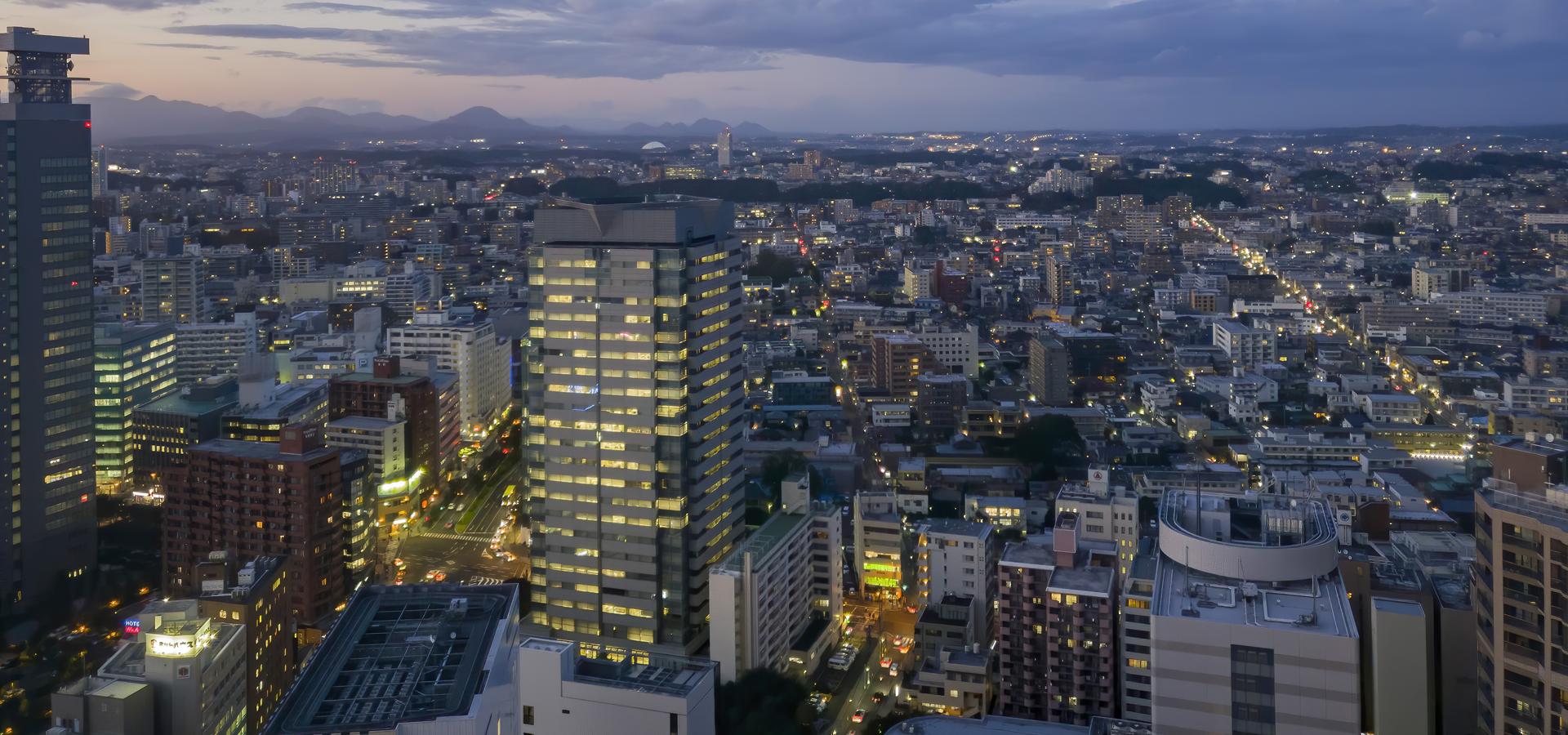Peer-to-peer advisory in Sendai, Miyagi Prefecture, Tōhoku Region, Japan