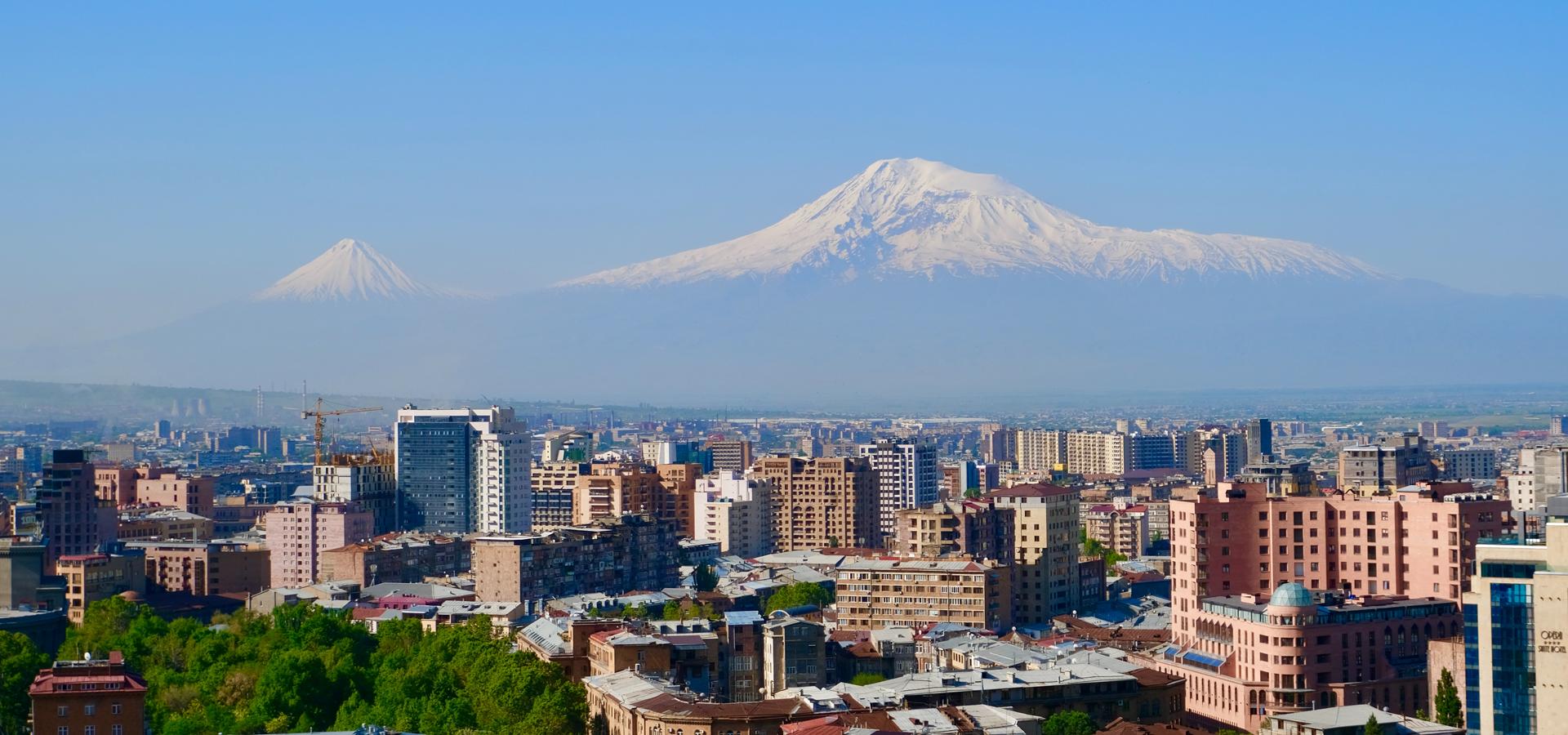 Yerevan Time