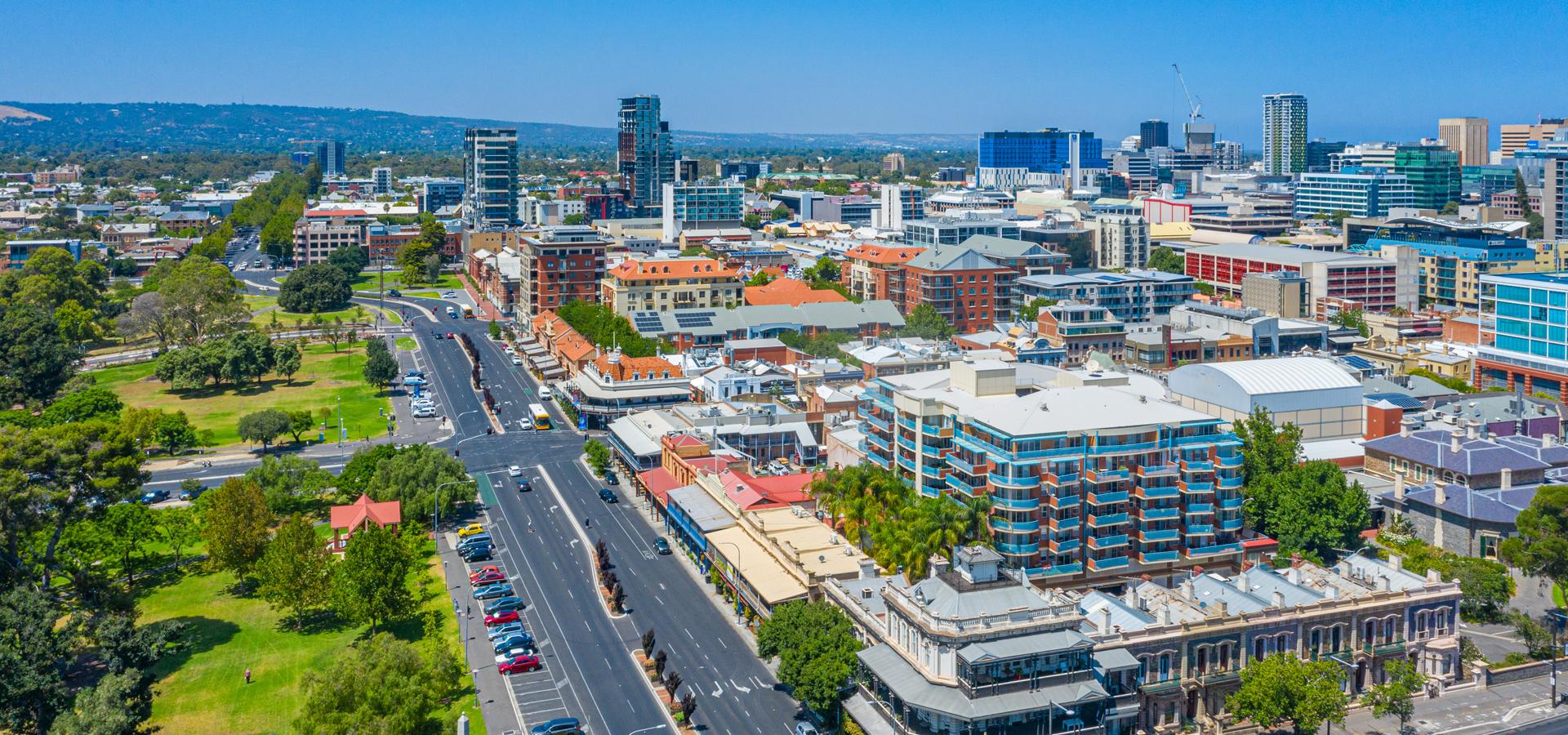 Cheltenham, South Australia, Australia